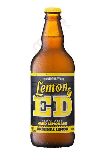 Lemon Ed Hard Lemonade 11.2fl oz