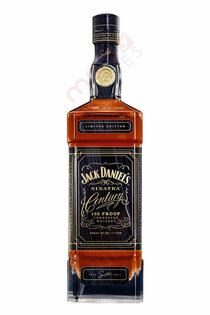 Jack Daniel's Sinatra Century 1L