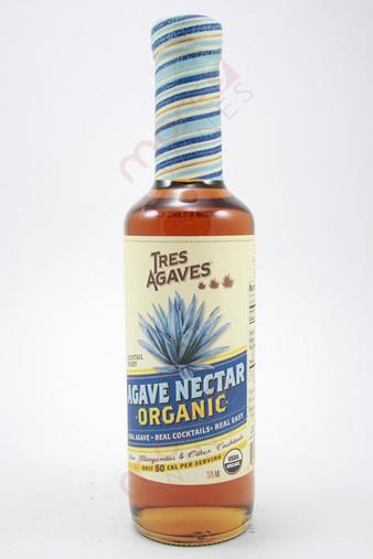 Tres Agaves Nectar Organic 375ml