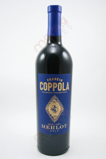 Francis Coppola Merlot 2013 750ml