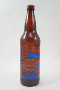 New Belgium Lips of Faith Brett Beer 22fl oz