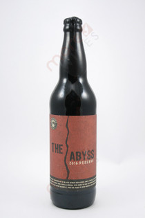 Deschutes The Abyss Reserve Stout 2016 22fl oz