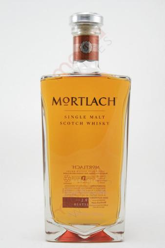 Mortlach Rare Old Single Malt Whisky 750ml
