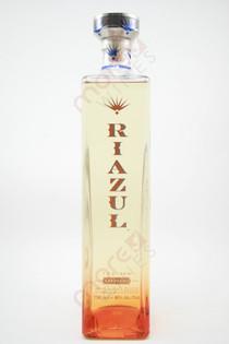 Riazul Premium Tequila Reposado 750ml