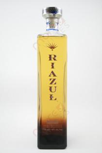 Riazul Tequila Anejo 750ml