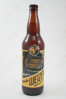 Black Market Brewing Hefeweizen 22fl oz
