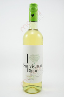 I Heart Sauvignon Blanc 750ml