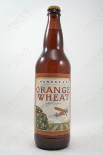 Hangar 24 Orange Wheat 22fl oz