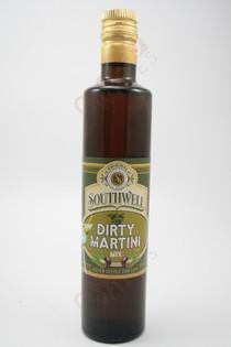 SouthWell Dirty Martini Mix 500ml