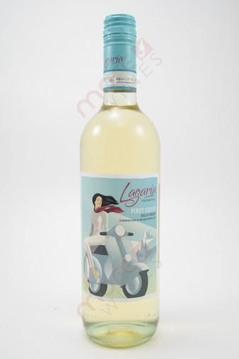 Lagaria Pinot Grigio delle Venezie 750ml