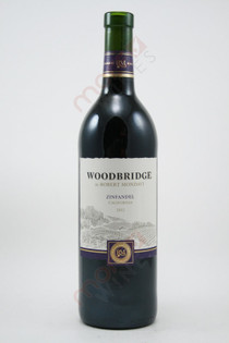 Woodbridge Zinfandel 2008 750ml