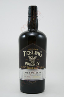 Teeling Single Malt Irish Whiskey 750ml