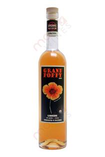 Greenbar Grand Poppy Organic Liqueur 750ml