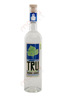 Greenbar TRU Organic Garden Vodka 750ml