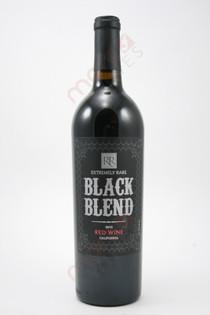 RR Extremely Rare Rare Red Black Blend 750ml