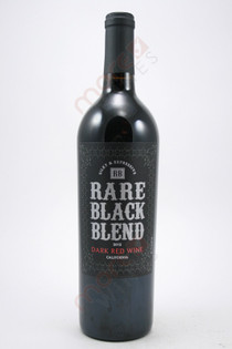 RR Extremely Rare Rare Red Black Blend Dark Red Wine 750ml