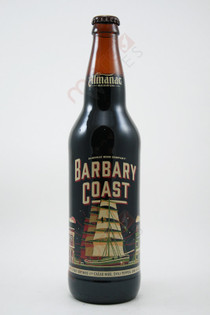 Almanac Beer Company Barbary Coast Imperial Stout 22fl oz
