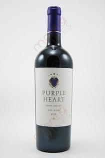 Purple Heart Red Wine 2013 750ml