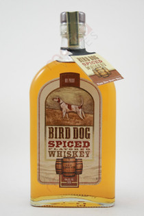 Bird Dog Spiced Flavored Whiskey 750ml