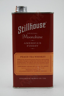 Stillhouse Peach Tea Moonshine 750ml