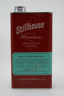 Stillhouse Mint Chip Moonshine 750ml