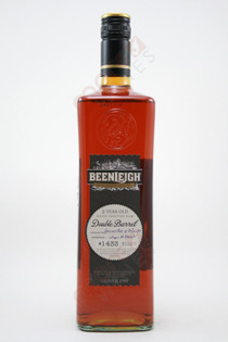 Beenleigh Double Barrel 5 Year Old Rum 1L