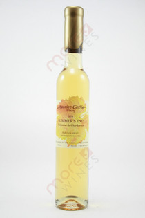 Maurice Carrie Summer's End Palomino & Chardonnay 2014 375ml