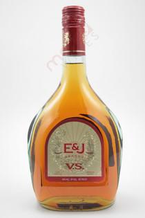 E&J Original Extra Smooth Brandy VS 750ml