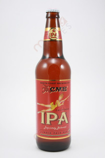 North Coast Acme IPA India Pale Ale 22fl oz
