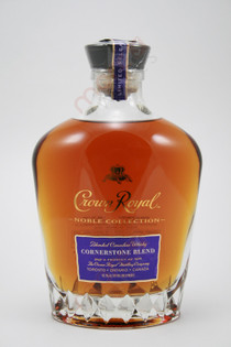 Crown Royal Noble Collection Cornerstone Blended Canadian Whisky 750ml