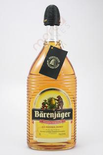 Teucke & Koenig Barenjager Honey Liqueur 1L