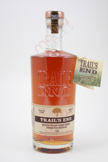 Trail's End Kentucky Straight Bourbon Whiskey 750ml