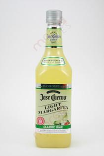 Jose Cuervo Authentic Classic Lime Light Margarita 750ml