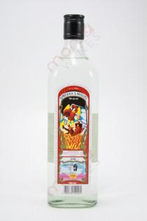 Ginebra San Miguel Gin 750ml
