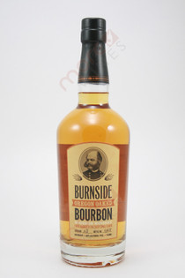 Burnside Oregon Oaked Double Barrel Bourbon Whiskey 750ml