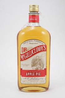 Dr. McGillicuddy's Intense Apple Pie Schnapps Liqueur 750ml