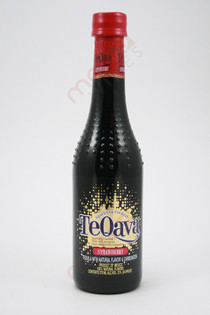TeQava Strawberry Sparkling Tequila Cocktail 375ml