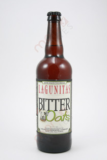 Lagunitas Bitter Oats Ale 22fl oz