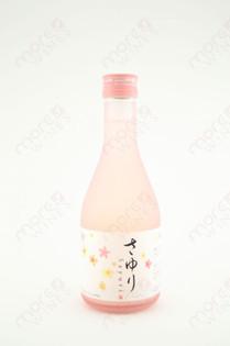 Sayuri Nigori Sake 300ml