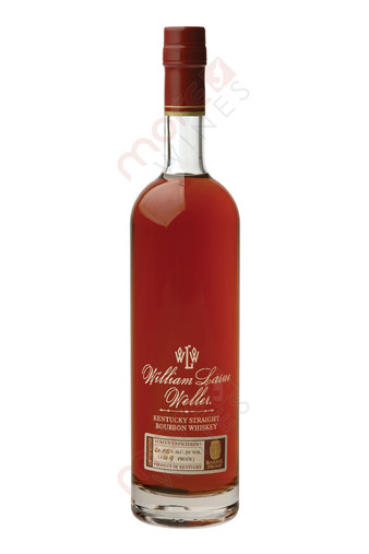 William Larue Weller Bourbon Whiskey 2016 (ABV 67.7%) 750ml
