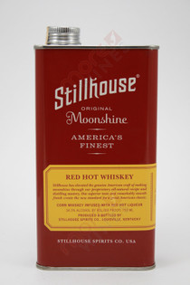 Stillhouse Red Hot Moonshine 750ml
