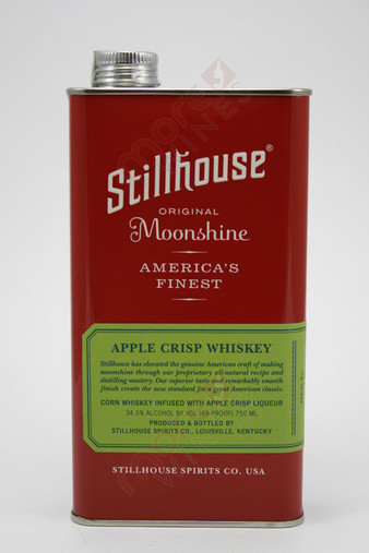 Stillhouse Apple Crisp Moonshine 750ml