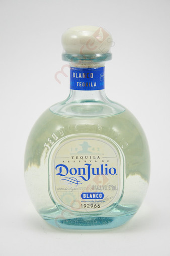 Don Julio Tequila Blanco 375ml