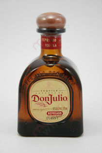 Don Julio Reposado Tequila 375ml