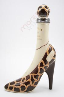 Teky Lady's High Heels Anejo Tequila 375ml