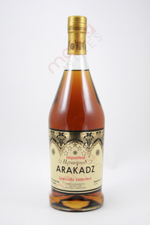 Arakadz 7 Star Superior Brandy 750ml