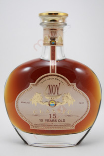 Noy Classic 15 Year Old Brandy 750m