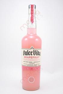 Dulce Vida Grapefruit Flavored Tequila 750ml