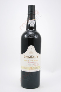 Graham's Fine Tawny Port 750ml