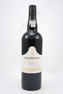 Graham's Fine Tawny Port 750ml